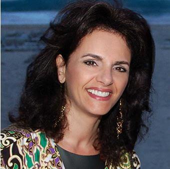 Joanne Moretti
